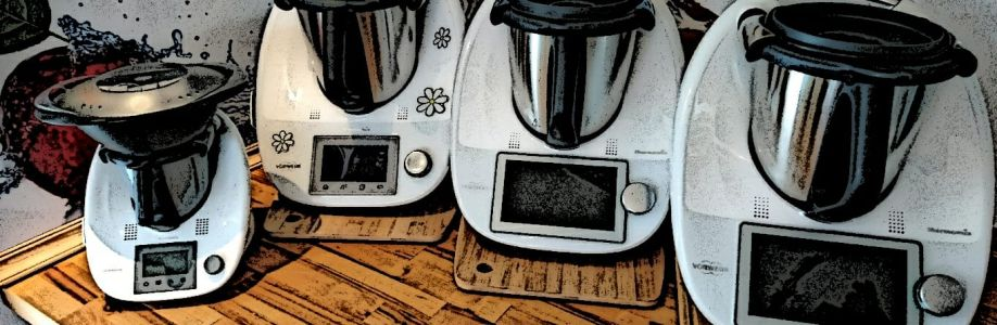 Hildes Thermomix News